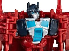 Bumblebee Energon Igniters Power Plus Series Optimus Prime