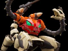 Getter Robo Metamor-Force Dino Getter 3 Figure
