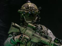 Kommando Spezialkrafte Elite Series Leader 1/6 Scale Figure