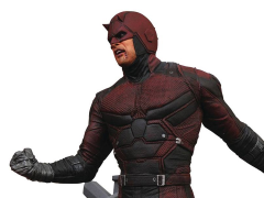 Daredevil Premier Collection Daredevil Limited Edition Statue