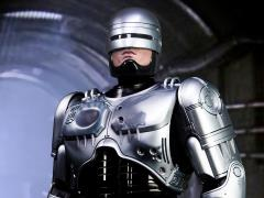 RoboCop 3 HD Masterpiece Robocop 1/4 Scale Figure (No Electronics Version)