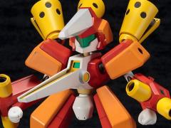 Medabots Arcbeetle Model Kit