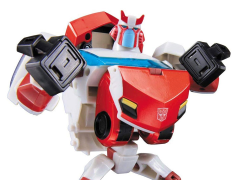 Transformers Animated TA-40 Autobot Ratchet (Cybertron Mode)