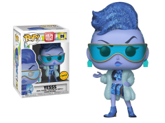 Pop! Disney: Ralph Breaks the Internet - Yesss (Chase)
