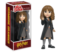 Harry Potter Rock Candy Hermione Granger