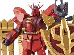 Gundam HGBD:R 1/144 Nu-Zeon Gundam Model Kit