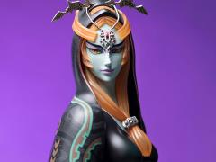 The Legend of Zelda: Twilight Princess Midna (True Form) Statue