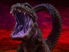 Godzilla DefoReal Series Shin Godzilla (Fourth Form Awakening Ver.) Exclusive
