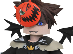 Kingdom Hearts Vinimate Sora (Halloween Town)