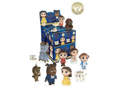 Beauty & the Beast Mystery Minis Exclusive Box of 12 Figures