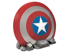 Captain America: Civil War Bluetooth Speaker - Captain America Shield