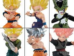 Dragon Ball Super Adverge Motion Wave 1 Box of 10 Figures