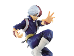 My Hero Academia Figure Colosseum Vol.3 Shoto Todoroki