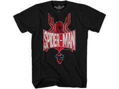 Marvel Spider-Man Spilogo T-Shirt