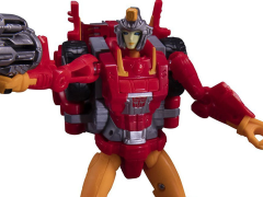 Transformers Power of the Primes PP-35 Novastar