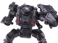 Diaclone Reboot DA-27 Powered System Maneuver Gamma