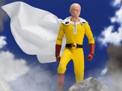 One Punch Man Saitama 1/6 Scale Figure