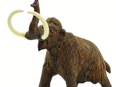 Wild Safari Prehistoric World Woolly Mammoth
