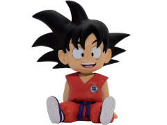 Dragon Ball Coin Bank - Kid Goku