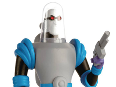 Batman: The Animated Series Figurine Collection Series 2 #1 Mr. Freeze