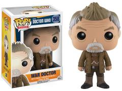 Pop! TV: Doctor Who - War Doctor