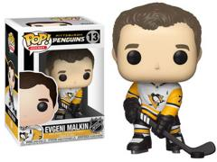 Pop! NHL: Penguins - Evgeni Malkin (Away)
