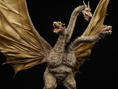 Godzilla Toho Daikaiju Series Ghidorah (Destroy All Monsters)