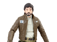 Star Wars: The Vintage Collection Captain Cassian Andor (Rogue One)