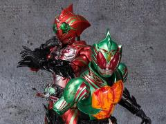 Kamen Rider S.H.Figuarts Kamen Rider Amazons (The Last Judgment) Exclusive Two-Pack