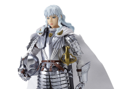 Berserk figma No.138 Griffith