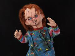 Bride of Chucky Life-Size Chucky Replica