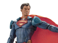 Injustice 2 Superman 1/18 Scale PX Previews Exclusive Figure