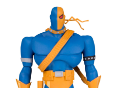 Batman: The Adventures Continue Deathstroke Figure