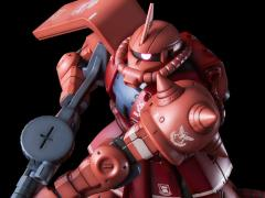 Gundam HG The Origin 1/144 Zaku II (Char Red Comet Ver.) Model Kit