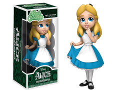 Disney Rock Candy: Alice in Wonderland - Alice