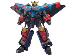 GaoGaiGar Super Mini-Pla Gaofighgar 4 Model Kit