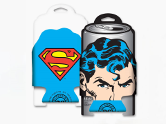 DC Comics Superman Can Cooler