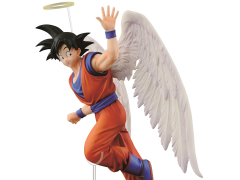 Dragon Ball Z Dramatic Showcase 5th Season Volume 01 - Goku