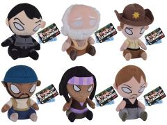 Mopeez: The Walking Dead - Box of 12