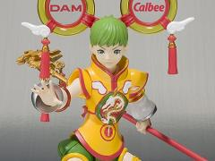 Tiger & Bunny S.H.Figuarts Dragon Kid Exclusive