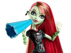 Monster High Ghoul Spirit Venus McFlytrap
