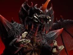 Godzilla Toho Daikaiju Series Destroyah (Godzilla vs. Destoroyah) PX Previews Exclusive