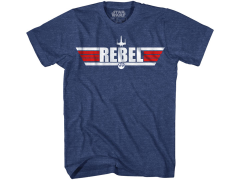 Star Wars Maverick Rebel T-Shirt