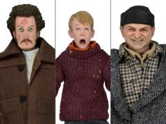 Home Alone Set of 3 (Kevin, Harry, & Marv)