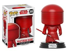 Pop! Star Wars: The Last Jedi - Praetorian Guard