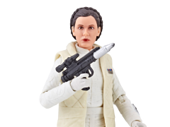 "Star Wars: The Black Series 6"" Princess Leia Organa (Empire Strikes Back)"