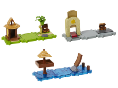World of Nintendo Micro Land Pack Wave 03 - Set of 3
