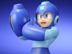 Mega Man Gigantic Series - Mega Man