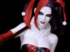 Fantasy Figure Gallery DC Comics Collection Harley Quinn (Web Exclusive)