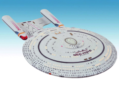 Star Trek: The Next Generation U.S.S. Enterprise NCC-1701-D